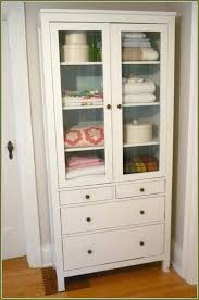 ikea linen closet opened shelves drawers in glass door linen closet organizer ikea linen cabinet green