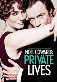 Noel Coward's Private Lives (2013) - Photo Gallery - IMDb