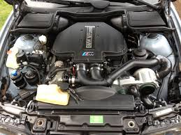 BMW 3 Series oil for bmw m5 : S62: Evolve automotive doing a BMW E39 M5 S62 V8 supercharger