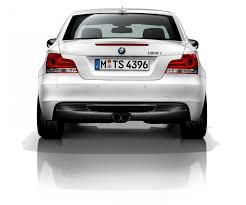Coupe Series bmw 135i exhaust : Center Exit Exhaust? - Page 2