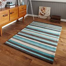 made from 100 acrylic ensuring a soft pile and easy to maintain rug that will feature well in any contemporary setting brilliant