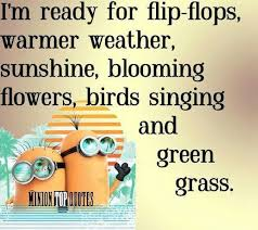 Ready For Warm Weather Pictures Photos And Images For Facebook Cool Weather Quotes
