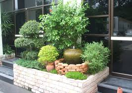 office garden design. Office In Thailand Landscape Garden Design