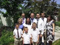 Clueless in La Mesa: Bradley Lunt Hill Family Reunion - June 2008