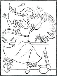 Mesopotamia Coloring Pages Coloring Pages Little Miss Colouring