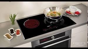 Top 3 model bếp điện từ Chefs bán chạy nhất quý 4 năm 2017