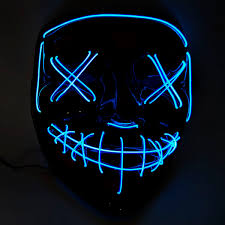 <b>Маски</b> на Хэллоуин: купить страшную <b>маску</b> для лица на ...