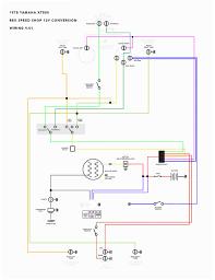 xt500 1978 wiring diagram xt500 wiring diagrams