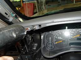 Chevrolet Silverado GMT800 1999-2006 How to Replace Blend Door and ...