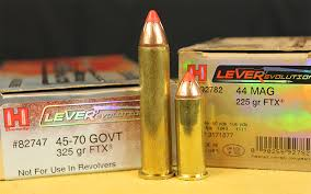 Hornady Leverevolution Ammunition Review The Blog Of The