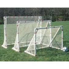 Epic 4x6 Kids Backyard Portable Soccer Goals EA  Soccer Soccer Goals Backyard