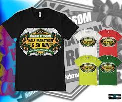 Half Marathon T Shirt Designs Elegant Playful Fitness T Shirt Design For A Company By