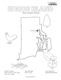 Small Picture United States Coloring Pages Teaching Squared