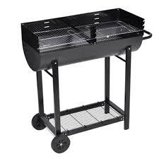 <b>Charcoal Barbecue Dakota</b> -