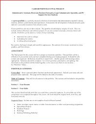 Elegant Administrative Assistant Objective Examples Npfg Online