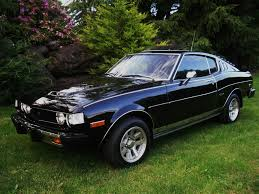 1977 Toyota Celica GT liftback   Cars: Japan   Pinterest   Toyota ...