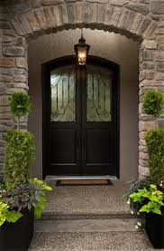 french country front doorI want these doors for my houseCountry French Exterior Wood