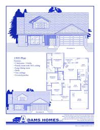 adams homes floor plans.  Homes Adams Homes Floor Plans And Location In Jefferson Shelby St Clair County  Alabama InventoryPrebuilt Intended S