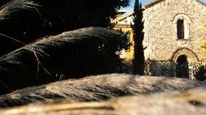 mas de la chapelle. exterior view le mas de la chapelle