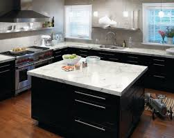 ideas for paint laminate countertops that look like granite