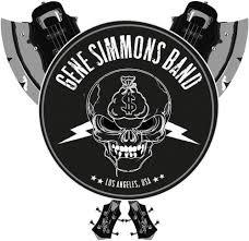 simmons logo png. on june 2nd, gene simmons performed with his solo band at the trocadero theatre in philadelphia, pennsylvania, following wizard world comic con event logo png p