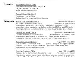 Television Production Engineer Resume Unforgettable Manufacturingngineer Sample Resume Of Professional 13