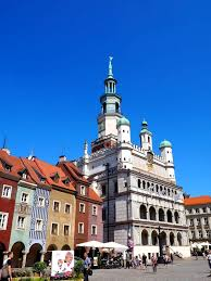 Voir plus d'idées sur le thème pologne, cracovie, voyage pologne. Que Faire A Poznan Itineraire Dans La Ville Hipster De Pologne