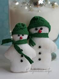 Deer And Fox Felt Christmas Ornaments  Cutesy CraftsChristmas Felt Crafts