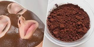 Get That Festive Season Glow With These Cocoa Powder Face Masks