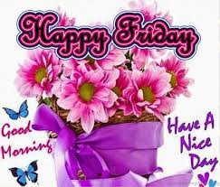 Good Morning Friday Quotes New 48 Good Morning Beautiful Friday
