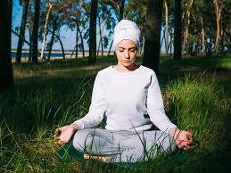 kundalini tation benefits how to