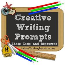 Halloween and October Writing Prompts  Creative Writing Prompts and Journal  Ideas