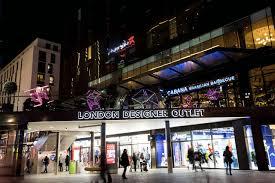 Designer Outlet In London London Designer Outlet Wembley 2020 Special Offer