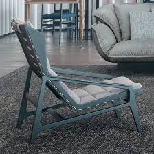 ponti chair by patricia urquiola for cassina
