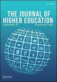 Three <b>Magic Letters</b>: Getting to Ph.D.: The Journal of Higher ...