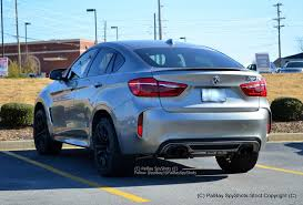 bmw x6 grey vehiclepad 2015 bmw x6 m spotted in donington grey color