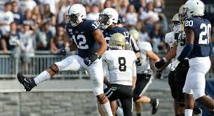 Penn State Football Qb Depth Chart Penn State Depth Chart Week Two Vs Buffalo Roar Lions Roar