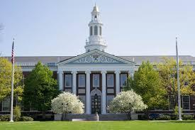5 Million Donation To Harvard Business School Will Fund