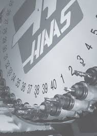 HAAS SERVICE AND OPERATOR MANUAL ARCHIVE Mill ...