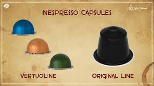 10 best nespresso vertuoline pods
