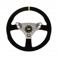 <b>Steering wheel</b> | OMP Racing