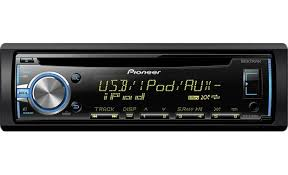 pioneer deh x3800ui cd receiver at crutchfield com