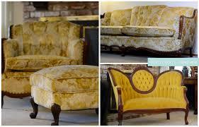 Victorian Living Room Furniture Set Victorian Living Room Set For Sale