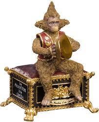 :) two of my favorite things phantom and iniature. Amazon Com The San Francisco Music Box Company Phantom Of The Opera Musical Monkey Figurine Home Kitchen