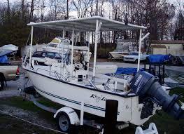 home made boat shade cover bimini t top