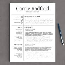 Completely changed the look of my resume and the hiring manager was  impressed! | Professional Resume Templates | Pinterest | Profess