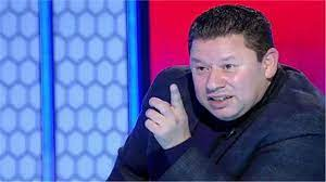 رضا عبدالعال: سأعتذر لموسيماني حال فوز الأهلي على بايرن ميونيخ