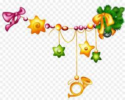 December Christmas Month Clip Art Bell Png Download 1600 1270
