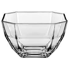 a timelessly elegant small bowl ideal for serving dessert or a fruit salad