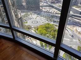 Downtown Dubai Burj Khalifa Studio Blvd View Roi 58